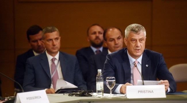 Politikani shqiptar që ka angazhuar kompaninë e njëjtë si Thaçi për lobim