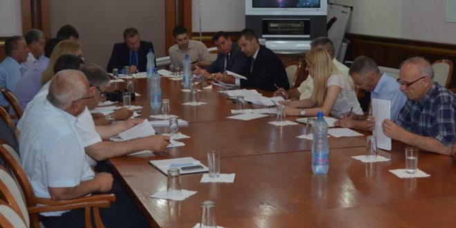 Ndërmarrja publike në Mitrovicë blen dhurata për punëtorët