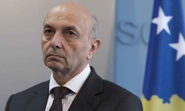 Isa Mustafa: Themelimi i Ushtrisë, fitore për Kosovën dhe SHBA-në