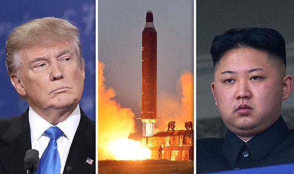 Kim Jong Un dorëzohet para Shteteve të Bashkuara të Amerikës