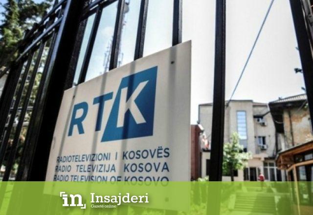 Bordi i RTK-së reagon pas inicimit për shkarkim