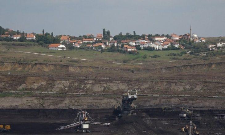 Aksioni për rrënimin e shtëpive në Hade (VIDEO)
