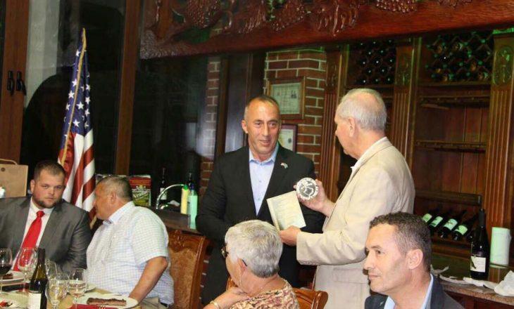 Haradinaj sot do të duhej të ishte në Amerikë