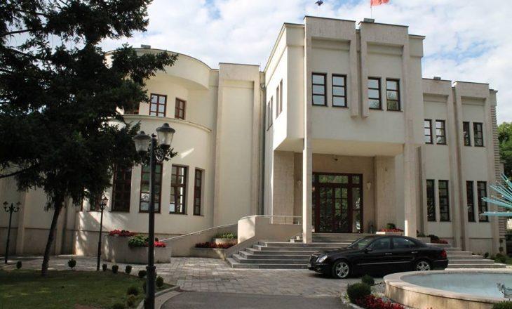 10 muaj burgim ndaj zyrtarit të Komunës së Prizrenit për keqpërdorim të detyrës