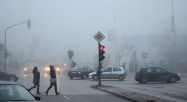 Mbi 400,000 vdekje nga ndotja e ajrit në Evropë më 2016