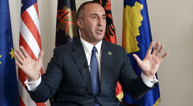 Haradinaj: Nëse LDK janë për zgjedhje ia jap edhe votat e mia