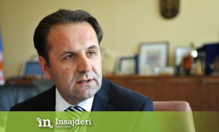 Lajiq: BE dhe SHBA pranojnë se statusi i Kosovës nuk është zgjidhur