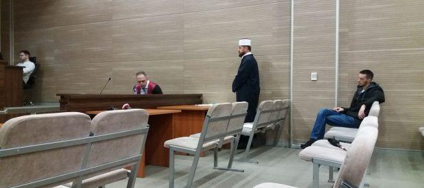 Prokurori special paraqet provat kundër Shefqet Krasniqit