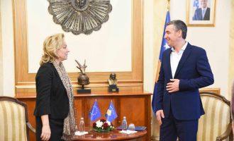 Veseli lavdëron BE-në por thotë se Kosova meriton më shumë
