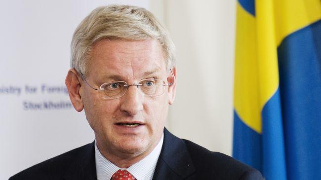 Bildt: Serbia duhet ta njohë Kosovën