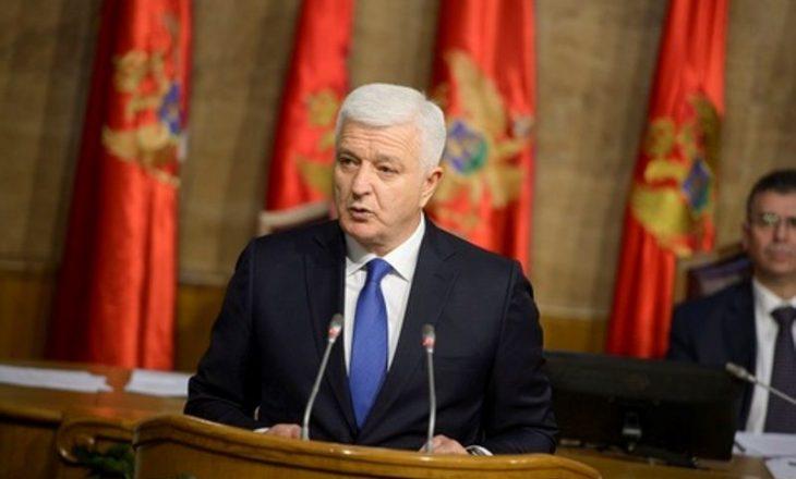 Kryeministri malazez nesër vjen në Kosovë – Limaj e pret në aeroport