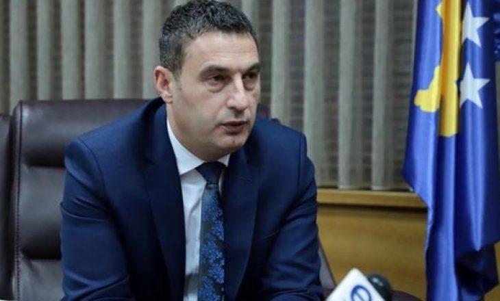 Ministri Bytyqi jep një lajm të mirë për punëtorët e arsimit