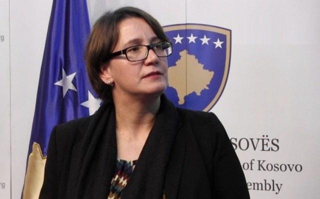 Gjykata Kushtetuese vendos për kërkesën e VV-së për shkarkimin e Aida Dërgutit