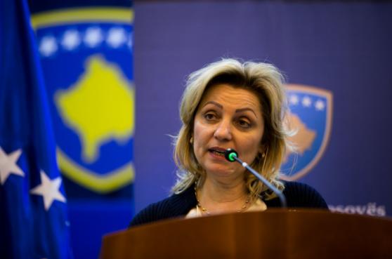Apostolova do të inaugurojë ndërtimin e ngrohtores së re në Gjakovë