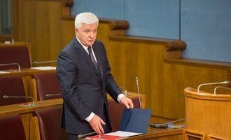 Dëshira e madhe kryeministrit malazez për Kosovën, pavarësisht mosmarrëveshjeve për Demarkacionin