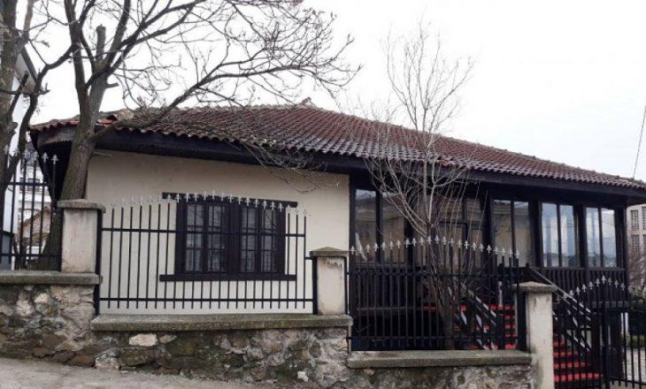 Në Prishtinë hapet Qendra Kulturore serbe