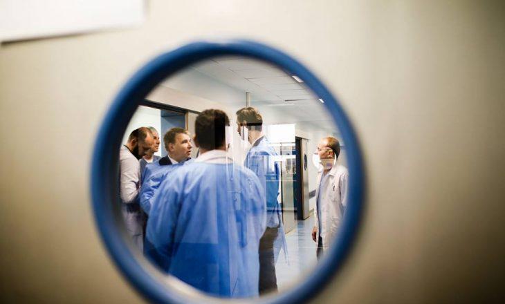Publikohen pagat e punëtorëve shëndetësore