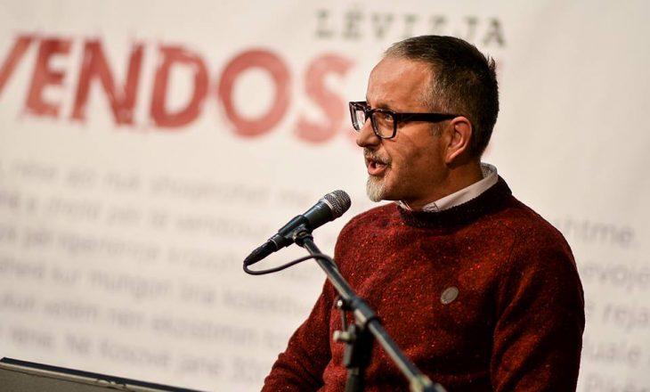 Arben Vitia: Sot nuk dola në punë, Ahmeti nuk i përgjigjej mesazheve tona