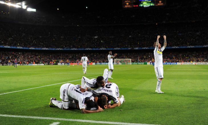 #tb: Ramirez dhe Torres fundosin Barcelonën – viti 2012