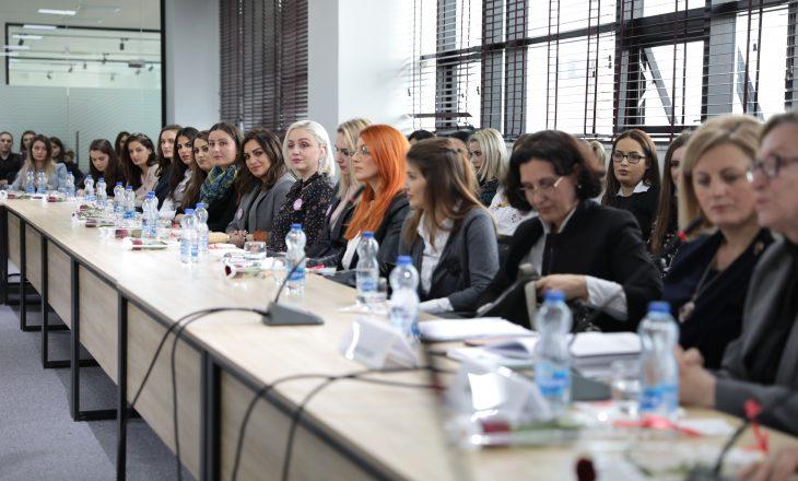 Edhe pse të rregulluara me ligj, të drejtat e gruas kosovare – larg standardeve të dëshiruara