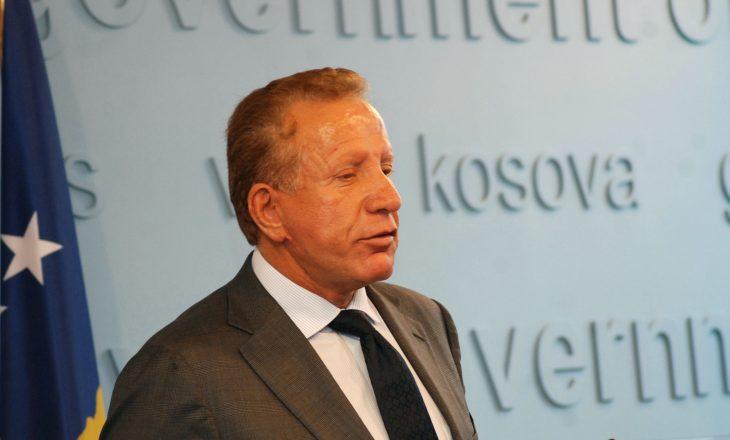 Pacolli kërkon ri-shqyrtim të njohjes së pavarëisë së Kosovës nga Izraeli