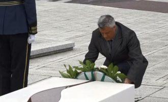 Sërish vjen Marsi – sërish skuqem nga veprimi i presidentit Thaçi