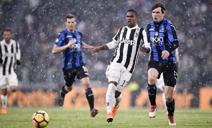 Juventusi fiton!