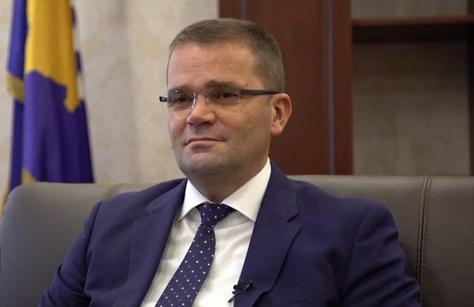 Fehmi Mehmeti: 2021-ta pritet të jetë një vit më pozitiv për ekonominë