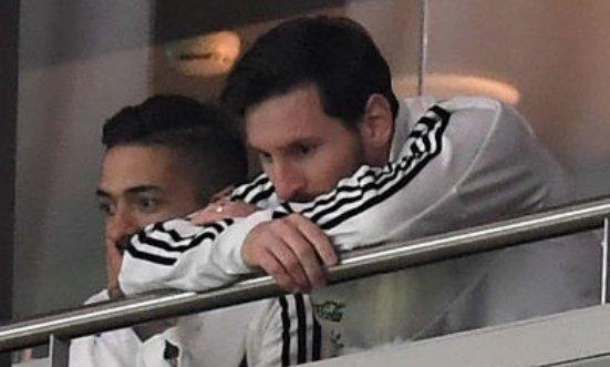 Bordi i Barcelonës ka diskutuar të ardhmen e Messit – disa anëtarë pro shitjes së argjentinasit