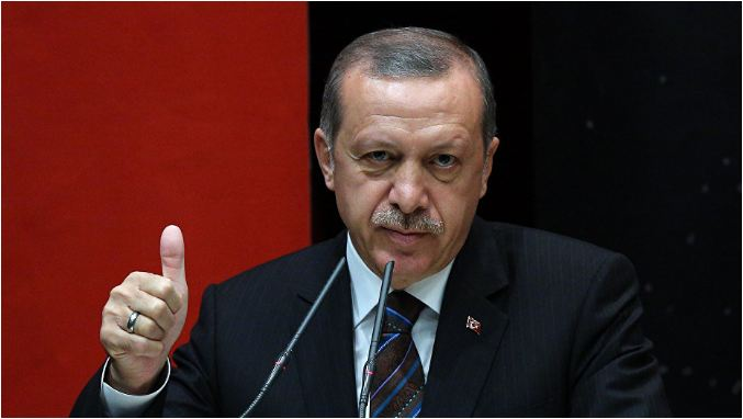 """Pas Kosovës, edhe një shtet tjetër i arreston """"gylenistët"""" me kërkesë të Erdoganit"""