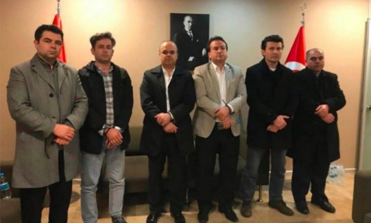 AKI-ja raporton për rastin e deportimit të shtetasve turq