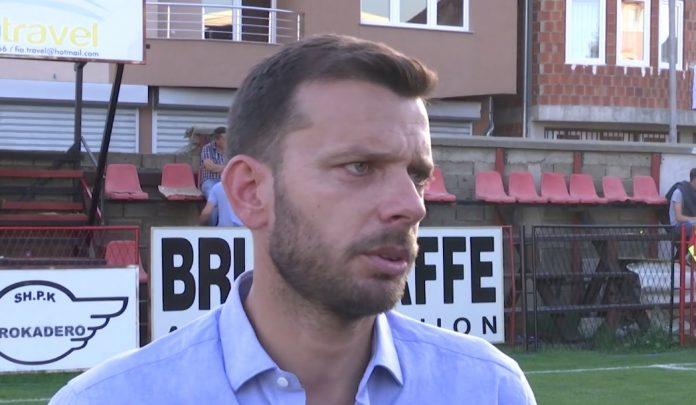 Shkëmbi trajner i Tiranës, kjo është përgjigja e tij