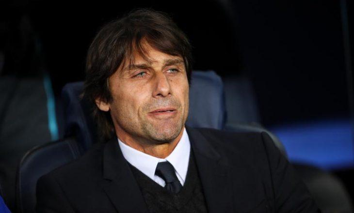 Conte del hapur: E dua Lukakun në skuadër – Flet edhe për Icardin e Nainggolan