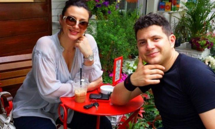 Ermal Mamaqi dhe Amarda Toska bëhen sërish prindër