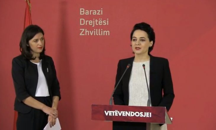 Pacolli i qëndron prapa deklaratave për vizat, ka një porosi për kolegët nga Komisioni parlamentar