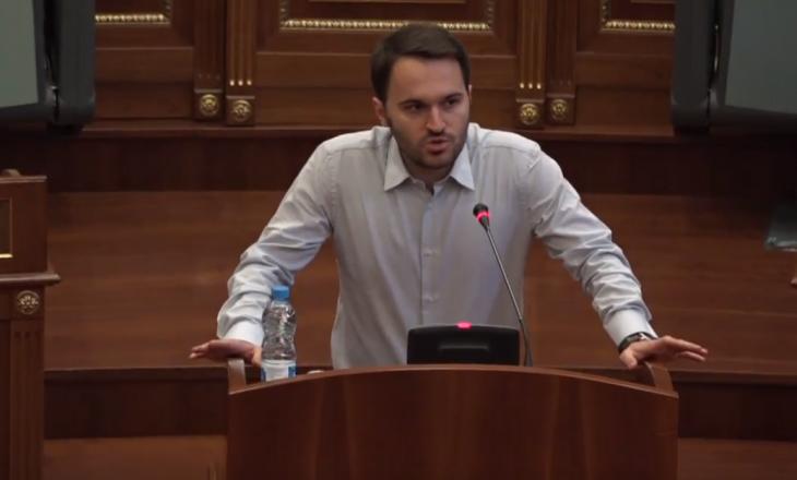 Dëshmia që Frashër Krasniqi po e braktisë PSD-në dhe politikën