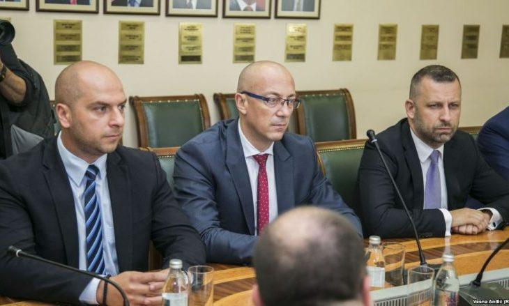 Lista Serbe ende nuk është larguar përfundimisht nga Qeveria