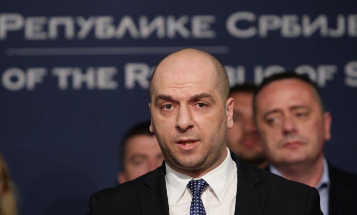 Lista Serbe merr një vendim të rëndësishëm për Asociacionin