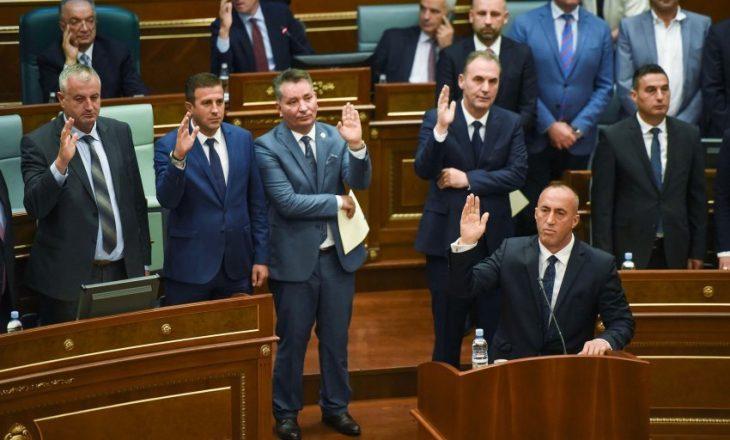 Edhe Qeveria e ardhshme me shumë ministra e zëvendësministra