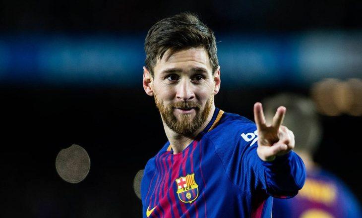 Messi tregon gjëra që nuk i keni ditur për të