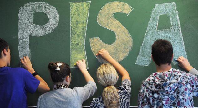 Nesër nis testi i PISA-s