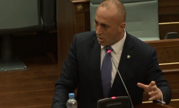 Sot Haradinaj në interpelancë për kontratën e termocentralit