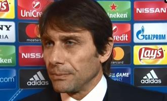 """Conte: """"Messi nuk është top lojtar…"""" (VIDEO)"""