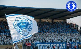 """Policia nuk garanton sigurinë në Tetovë, FC Shkupi -""""Skopje"""" zhvillohet në Gostivar"""