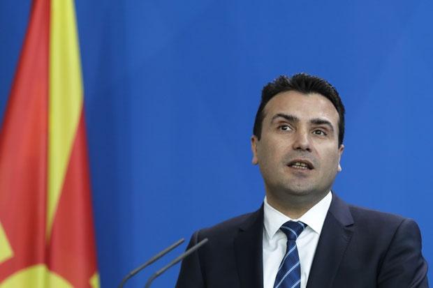 Zaev thotë se Maqedonia e Veriut ka sistem të lartë të sigurisë