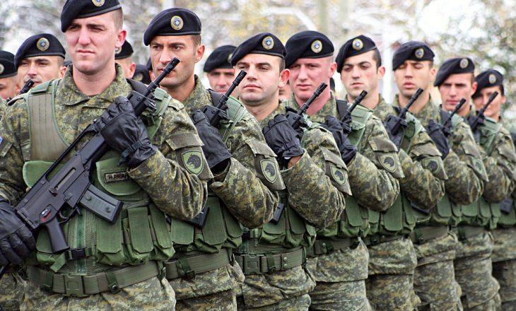 Ministri i FSK-së tregon për hapat e parë të formimit të Ushtrisë dhe mënyrën si do të bindet Lista Serbe