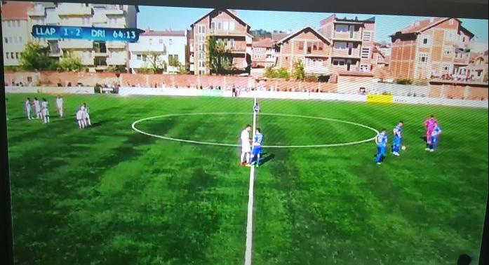 A ishte e kurdisur ndeshja Llapi – Drita, tregojnë tifozët e klubit