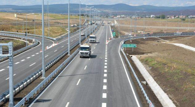 """""""Autostrada e paqes"""" Nish – Merdar kushton 212 milionë euro"""