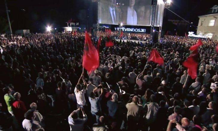 A i ka paguar Lëvizja Vetëvendosje dënimet nga PZAP? – flet anëtari i kësaj partie