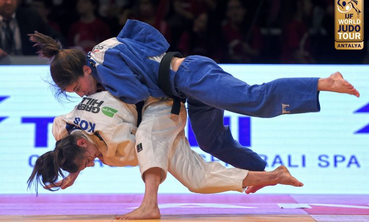 Edhe Nora në gjysmëfinale – Kosova synon dy medalje në një ditë